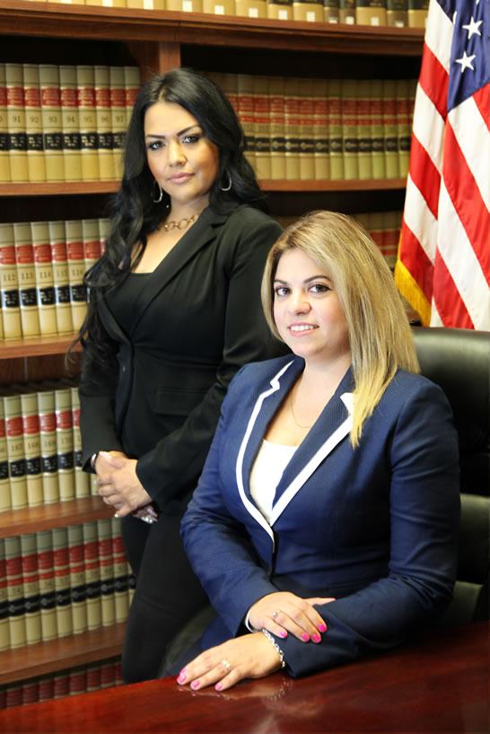 Immigration Attorney - Inmigracion - abogada de inmigracion - Natalie Ghayoumi